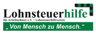 Logo Lohnsteuerhilfe für Arbeitnehmer - Beratungsstelle Halle (Saale)