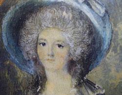Mme de SAISSEVAL