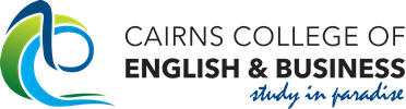 Cairns College of English & Business Logo