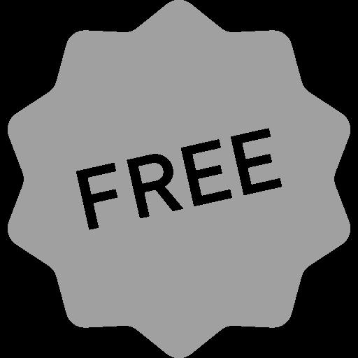 Freeアイコン