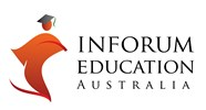 Inforum Education Australia Logo