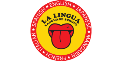 La Lingua Language School Logo