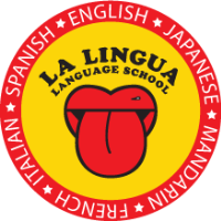 La Lingua Language School Logo
