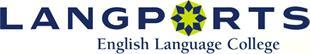 Langports English Language College Logo