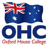 Oxford House College Logo