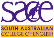 South Australian College of English Logo