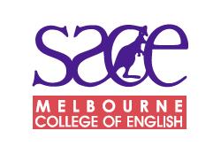 SACE Melbourne Logo