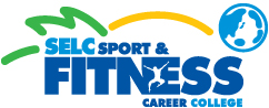 SELC Sport & Fitness Career College Logo