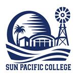 Sun Pacific College Logo