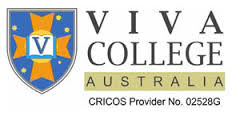 Viva College Logo
