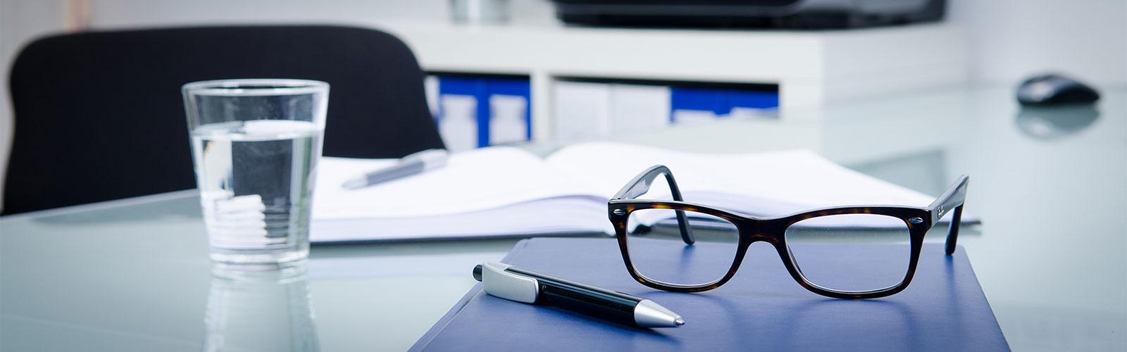Arbeitsablauforganisation - Unternehmensorganisation mit ZÜHLKE