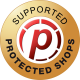 Sorgenfrei und sicher shoppen - Supported by Protected Shops