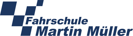 Logo: Fahrschule Martin Müller