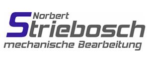 Stahl-und Maschinenbau Striebosch Oberhausen