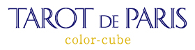 TAROT DE PARIS color-cube