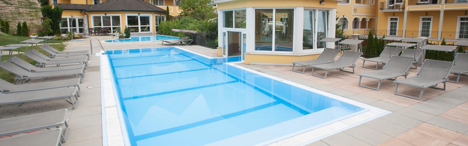 S&K GmbH Jacuzzi Whirlpool - Ein Pool