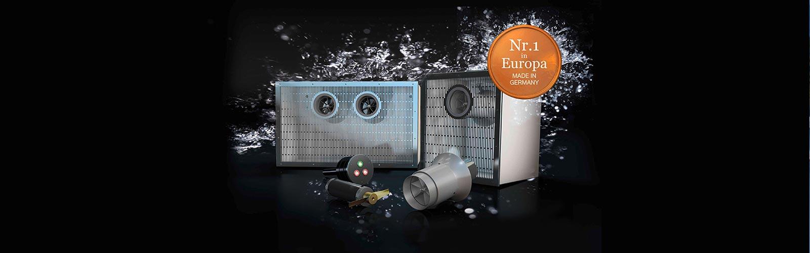 S&K GmbH Jacuzzi Whirlpool - HydroStar die Nr.1 in Europa