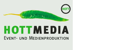 Hottmedia - Event- und Medienproduktion