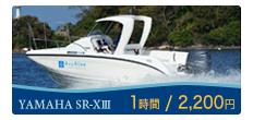 YAMAHA SR-X3