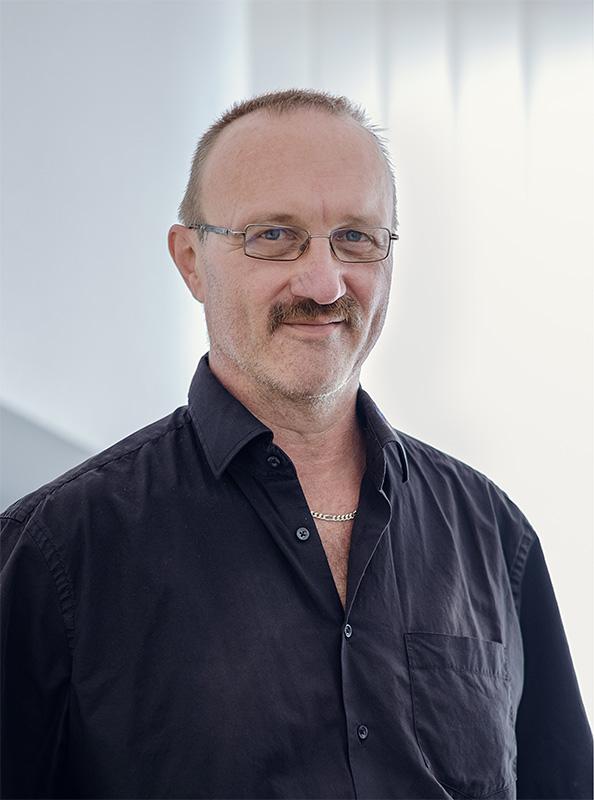 Holger Mütsch - KMS metall GmbH