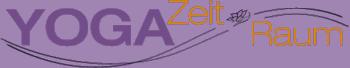 yoga zeit raum in weiden logo