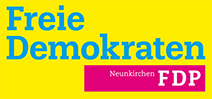 FDP Logo Neunkirchen