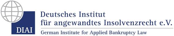 Deutsches Institut für angewandtes Insolvenzrecht e.V.
