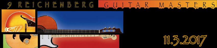 Header-Bild für Guitarmasters 2017