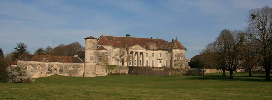 chateau de moncley - Location Voiture Mariage Franche Comt