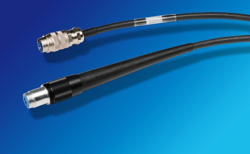 Hier gelangen Sie zur Produktseite für BEIER™ High Performance Originalkabel für APEX / CLECO / DGD 18/48 Regular Handschrauber.