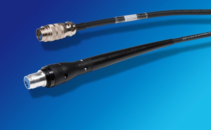 Hier gelangen Sie zur Produktseite für BEIER™ High Performance Originalkabel für APEX / CLECO / DGD 18/48 Drehbar Handschrauber.