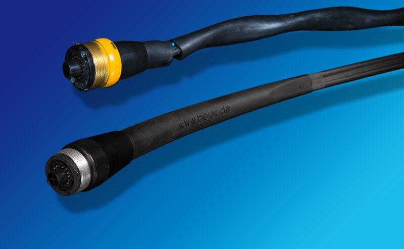 Hier gelangen Sie zur Reparatur und Service Seite für BEIER™ High Performance Kabel für ATLAS COPCO Tensor S / DS Handschrauber.