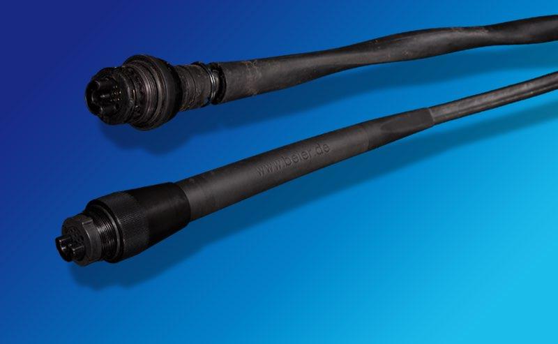 Hier gelangen Sie zur Reparatur und Service Seite für BEIER™ High Performance Kabel für ATLAS COPCO Tensor ST Handschrauber.