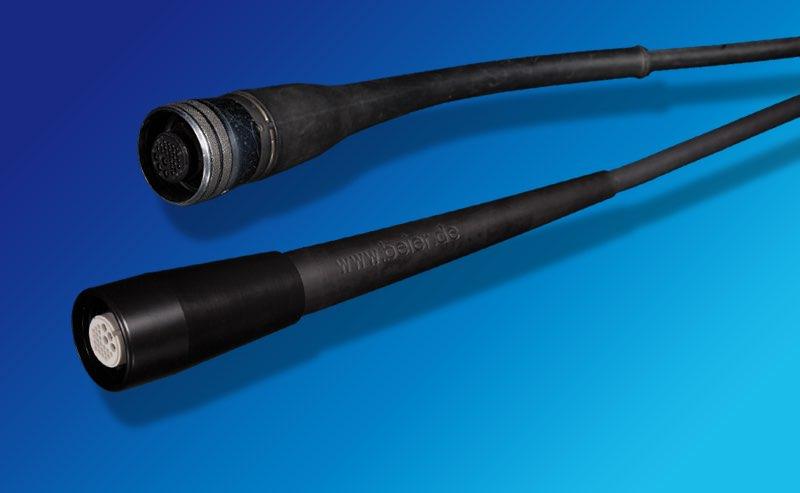 Hier gelangen Sie zur Reparatur und Service Seite für BEIER™ High Performance Kabel für DESOUTTER Handschrauber.