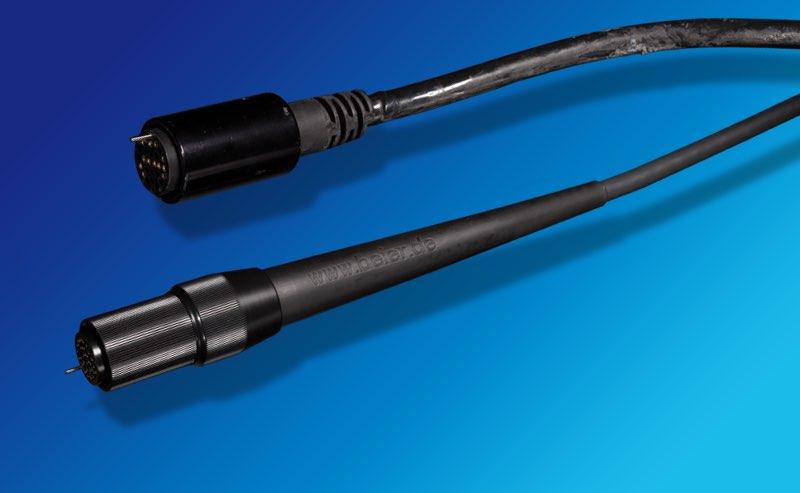 Hier gelangen Sie zur Reparatur und Service Seite für BEIER™ High Performance Kabel für GSE TECH-MOTIVE Standard Handschrauber.