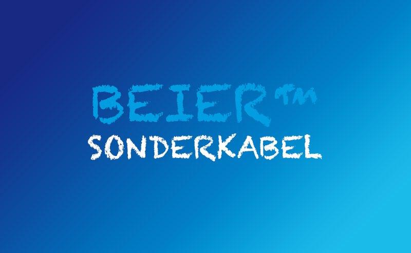 Hier gelangen Sie zur Reparatur und Service Seite für BEIER™ High Performance Kabel für GSE Tech-Motive Sonderkabel.