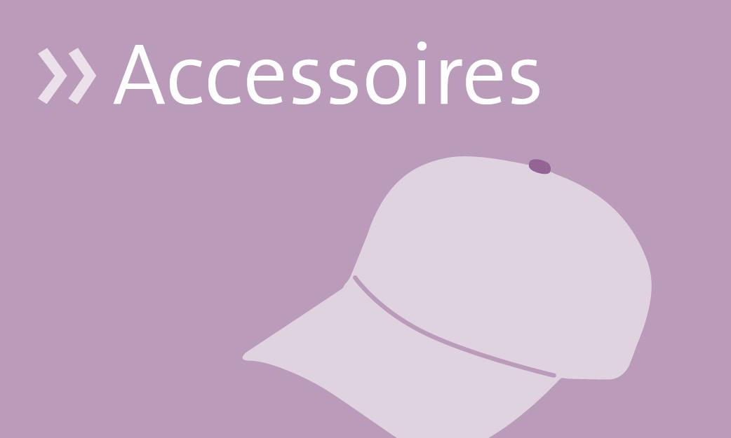 Accessoires als Werbeartikel