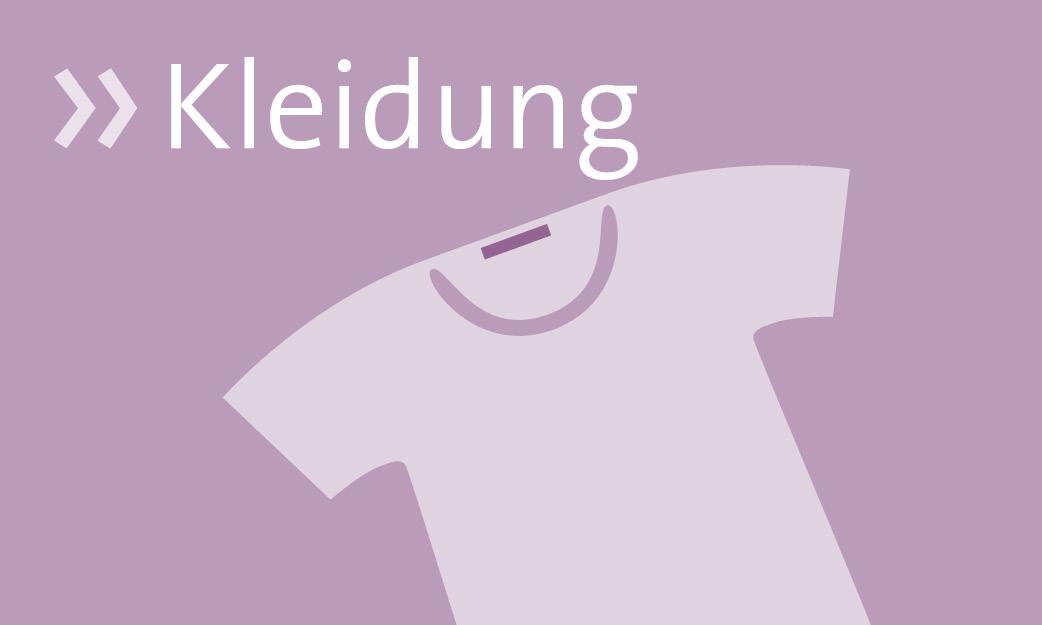 Kleidung als Werbeartikel