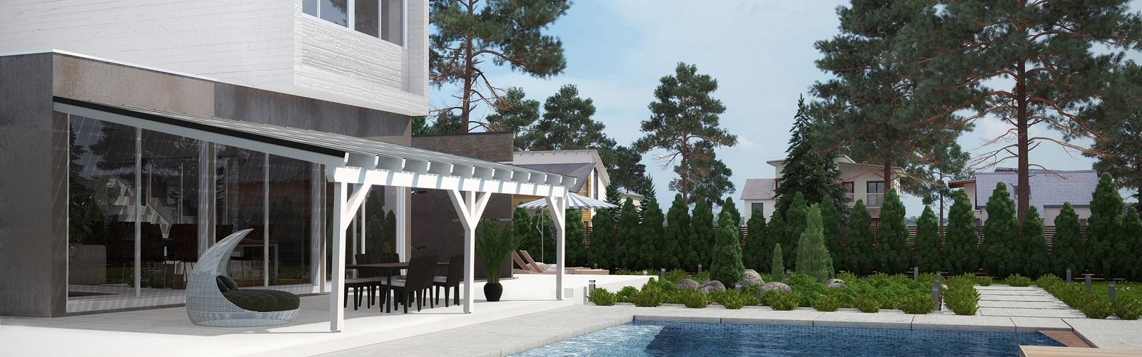 terrassen berdachung mit solar verschattung stromerzeugung witterungsschutz premium. Black Bedroom Furniture Sets. Home Design Ideas