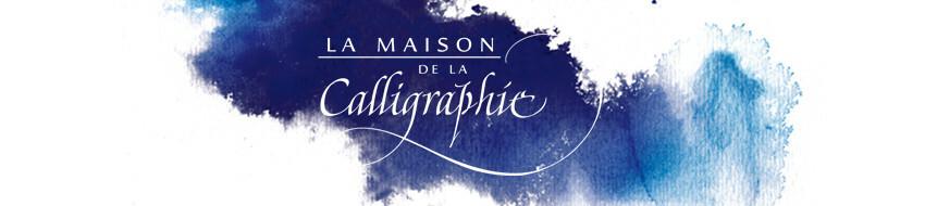 Maison de la calligraphie - cours et stages de calligraphie (PARIS)