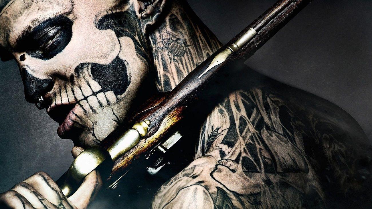 Histoire du Tatouage