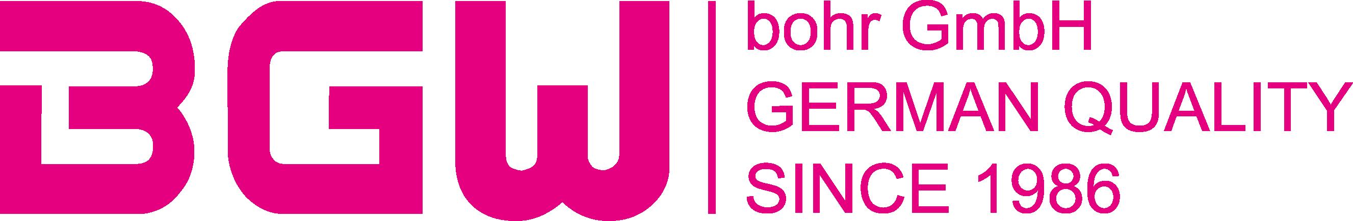 BGW-Bohr GmbH