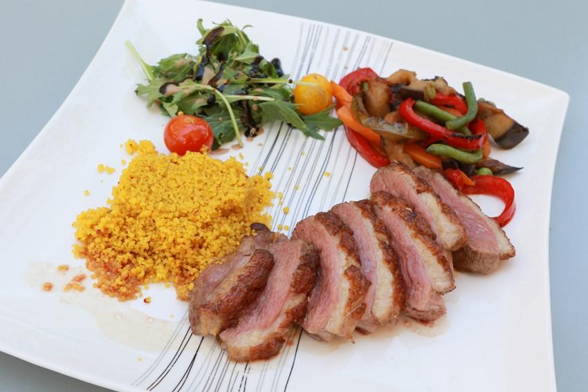 plats-restaurant les coulonrines