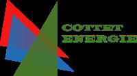 Logo COTTET ENERGIE