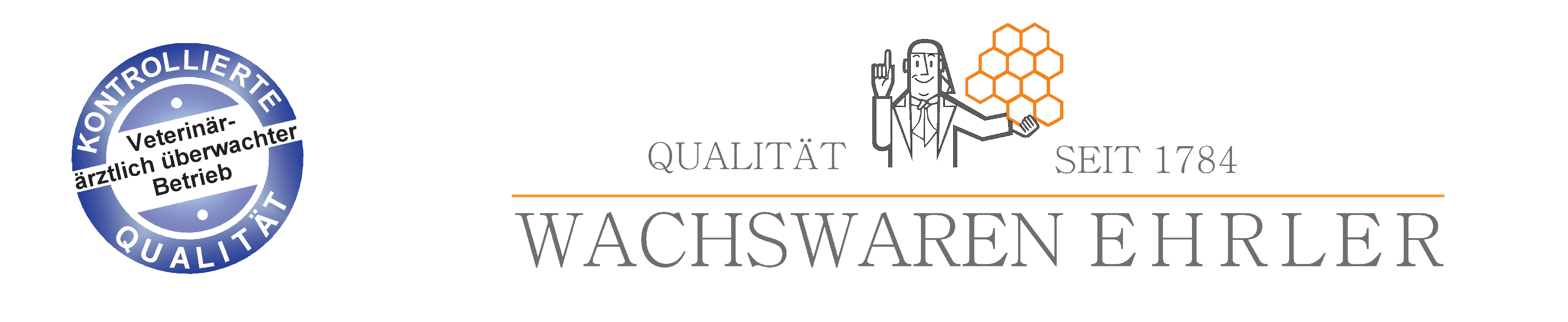 Logo Wachswaren Ehrler
