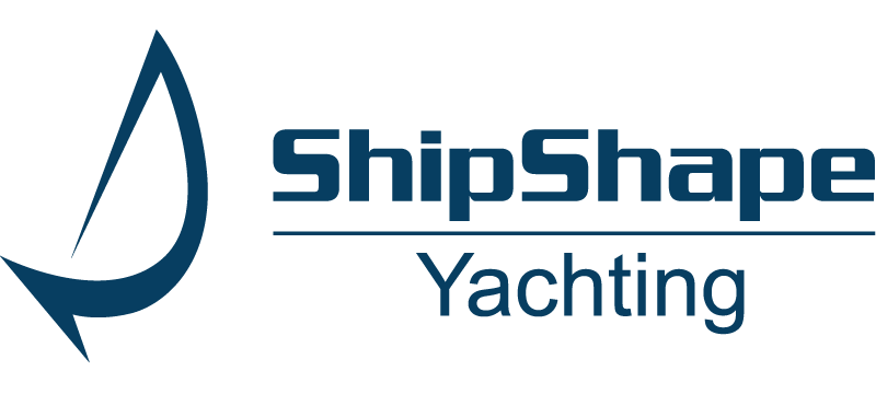 ShipShape Yachting Hamburg Logo