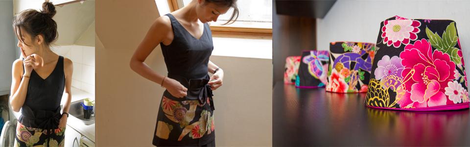 accueil tissus japonais kits sacs pochettes ceintures tabliers coussins accessoires sur. Black Bedroom Furniture Sets. Home Design Ideas