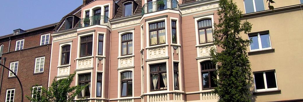 Münch Immobiliengruppe in Köln
