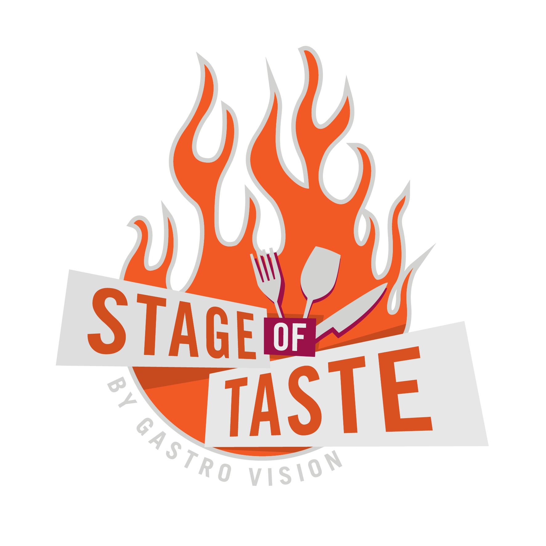 Stage of Taste
