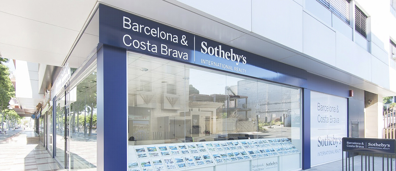Retol Sothebys fachada